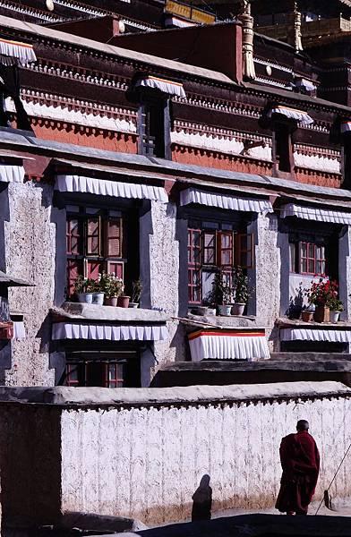 60-西藏扎什倫布寺