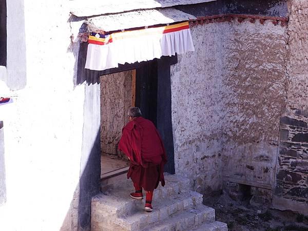 61-西藏扎什倫布寺