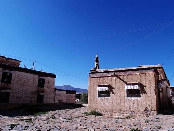 62-西藏扎什倫布寺