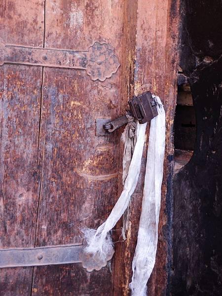 63-西藏扎什倫布寺