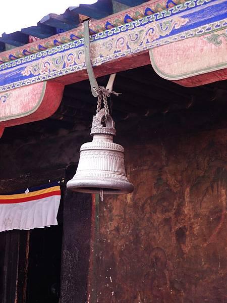 64-西藏扎什倫布寺