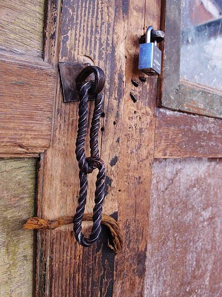 65-西藏扎什倫布寺