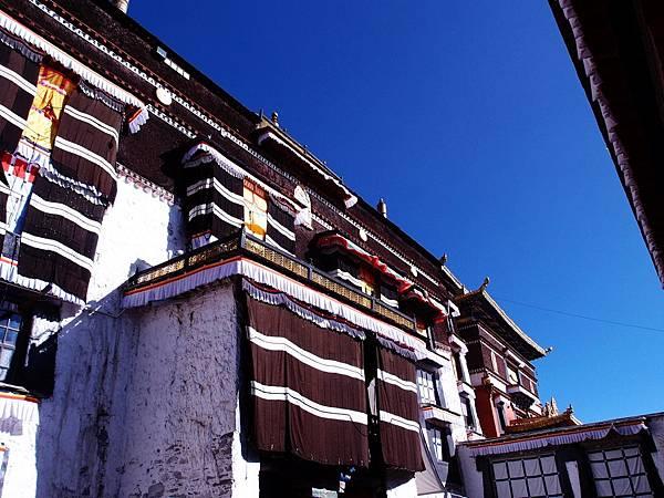 66-西藏扎什倫布寺