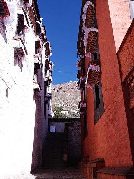67-西藏扎什倫布寺