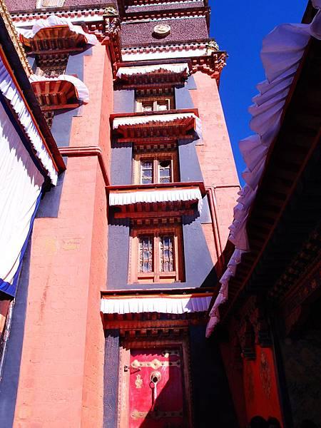 69-西藏扎什倫布寺