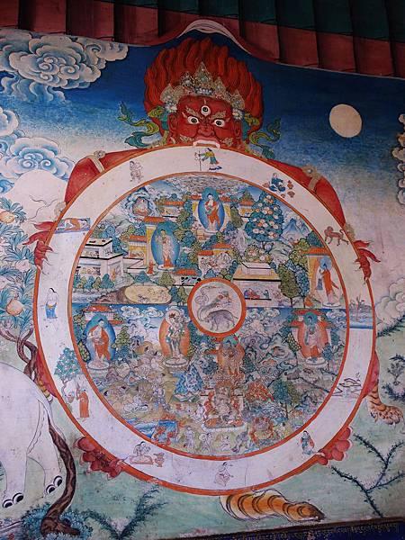 70-西藏扎什倫布寺
