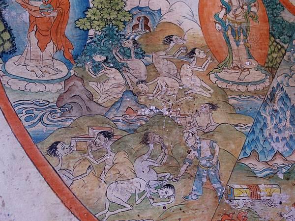 71-西藏扎什倫布寺