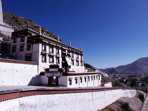 75-西藏扎什倫布寺