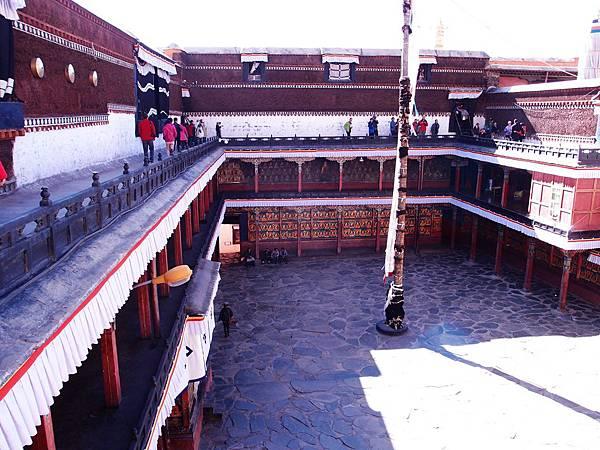 77-西藏扎什倫布寺