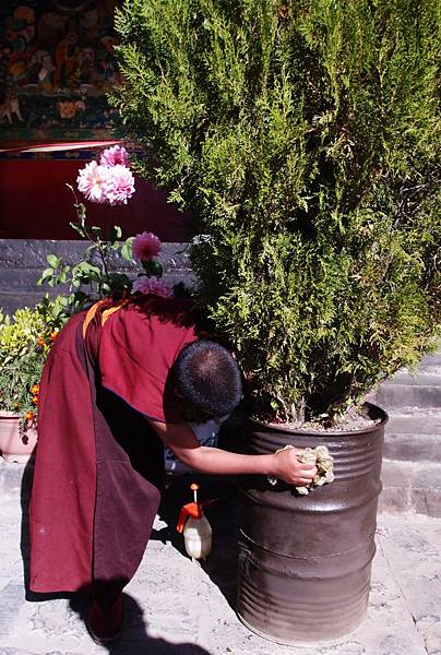 78-西藏扎什倫布寺