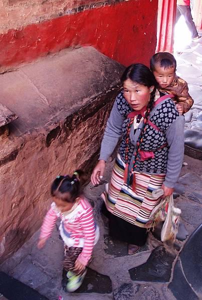 79-西藏扎什倫布寺