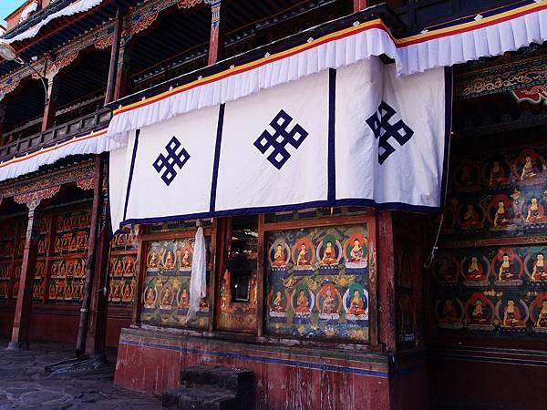 81-西藏扎什倫布寺