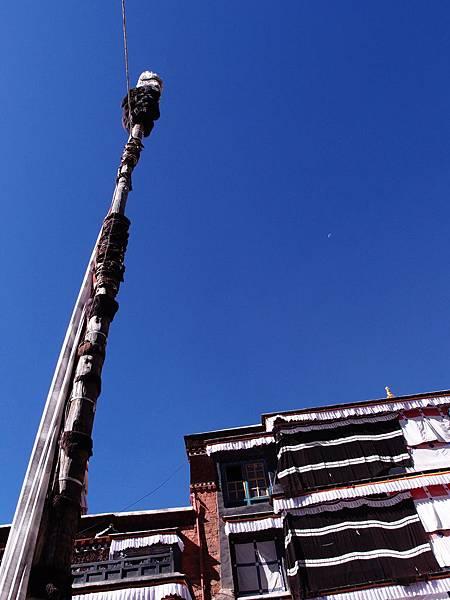 82-西藏扎什倫布寺