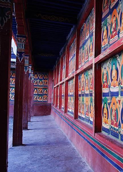 84-西藏扎什倫布寺