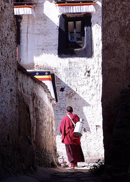 86-西藏扎什倫布寺