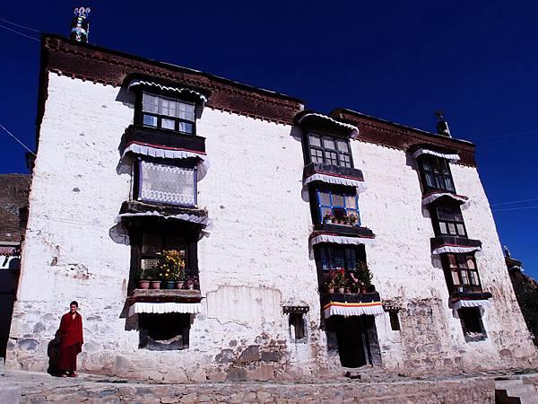 88-西藏扎什倫布寺