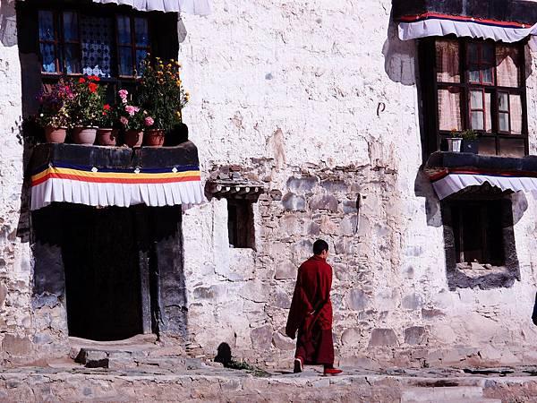 89-西藏扎什倫布寺