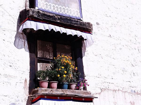 91-西藏扎什倫布寺