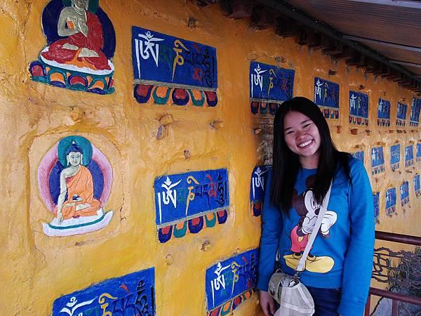93-西藏扎什倫布寺