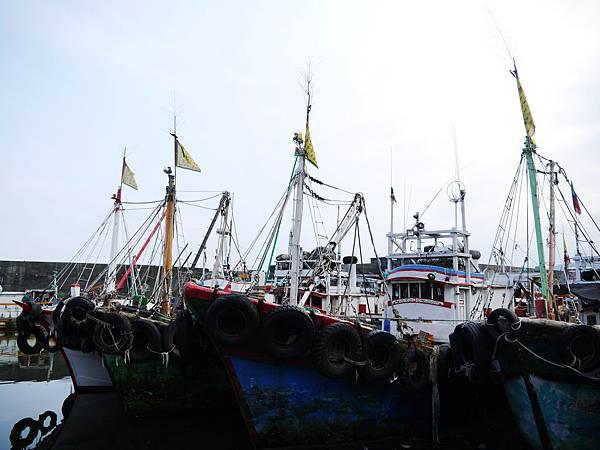 08-宜蘭頭城大溪漁港