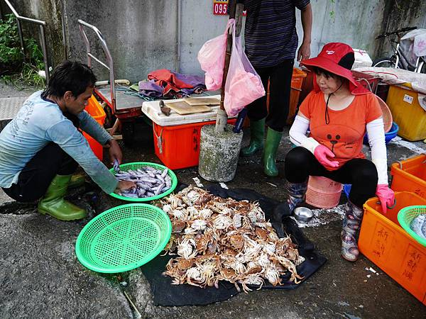 11-宜蘭頭城大溪漁港