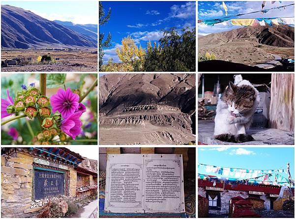 01-西藏 藏王墓