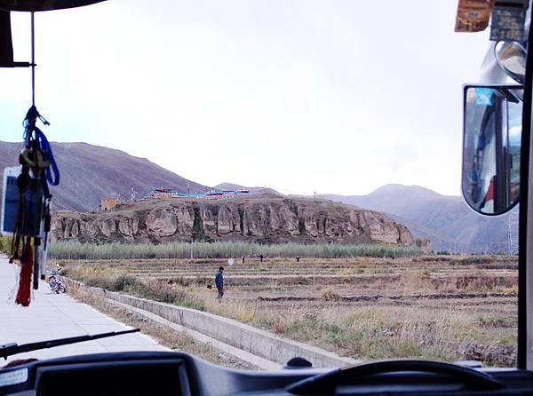 04-西藏 藏王墓