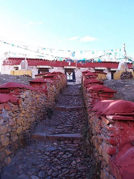 07-西藏 藏王墓