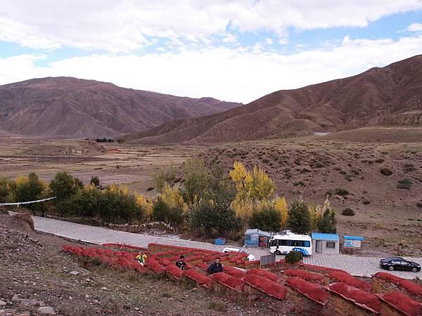 08-西藏 藏王墓