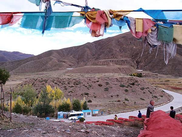 09-西藏 藏王墓