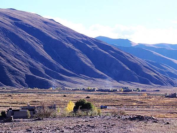 10-西藏 藏王墓