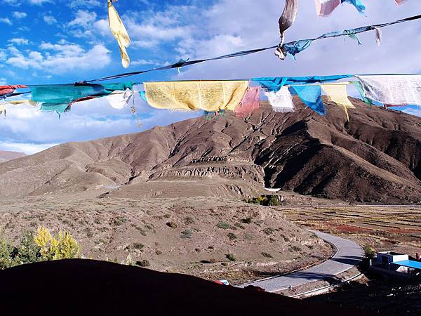 11-西藏 藏王墓