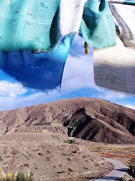 12-西藏 藏王墓