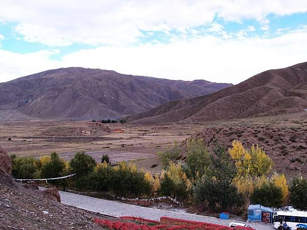 14-西藏 藏王墓