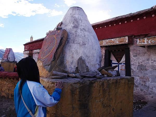 20-西藏 藏王墓