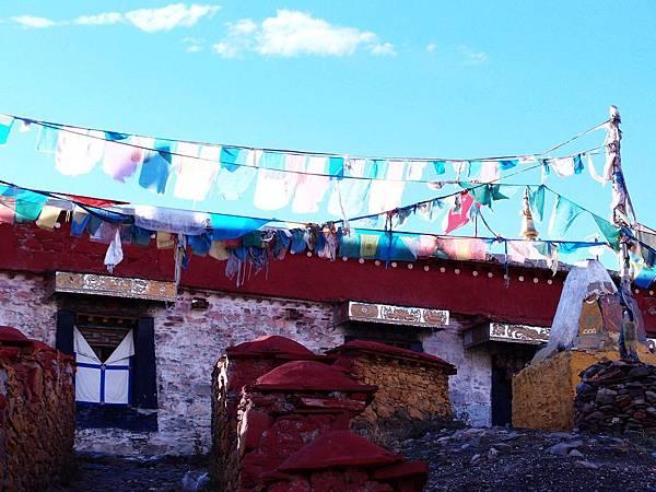 21-西藏 藏王墓