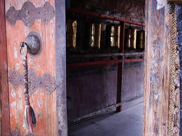 23-西藏 藏王墓