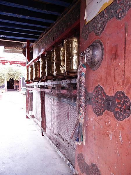 24-西藏 藏王墓