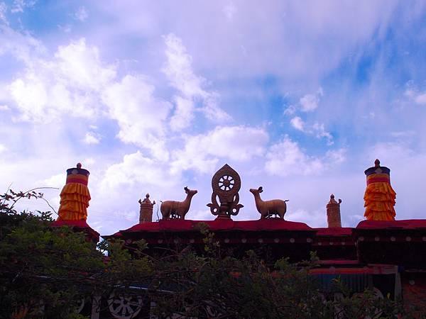 28-西藏 藏王墓