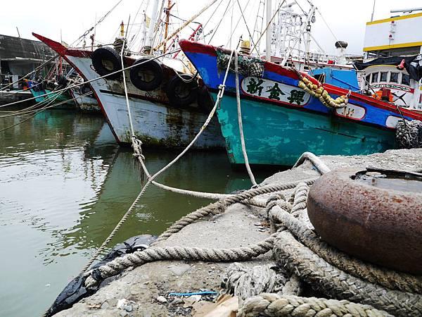 43-東北角2天一夜小旅行 大溪漁港