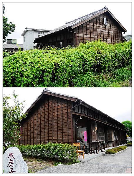 51-木房子咖啡‧ 茶館