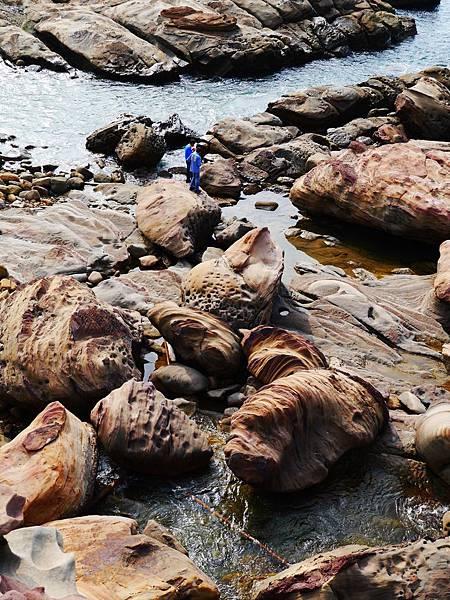 28-東北角 南雅奇岩