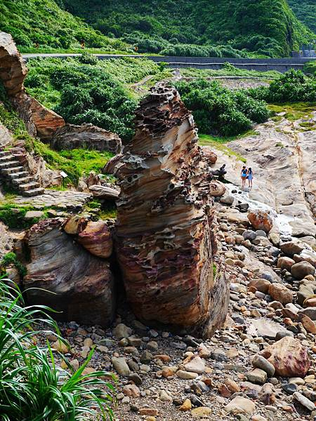 32-東北角 南雅奇岩