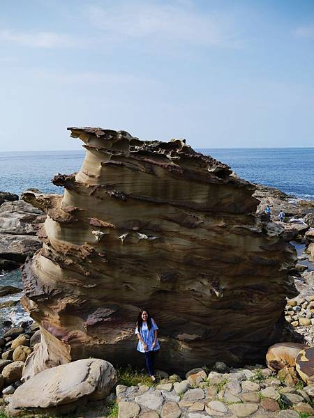33-東北角 南雅奇岩
