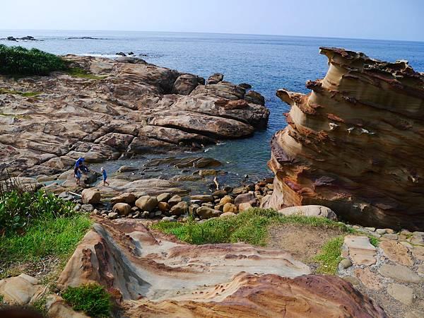 34-東北角 南雅奇岩