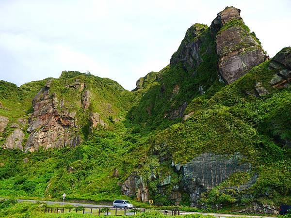 36-東北角 南雅奇岩