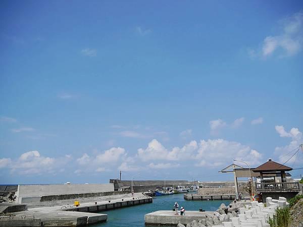 63-馬崗漁港