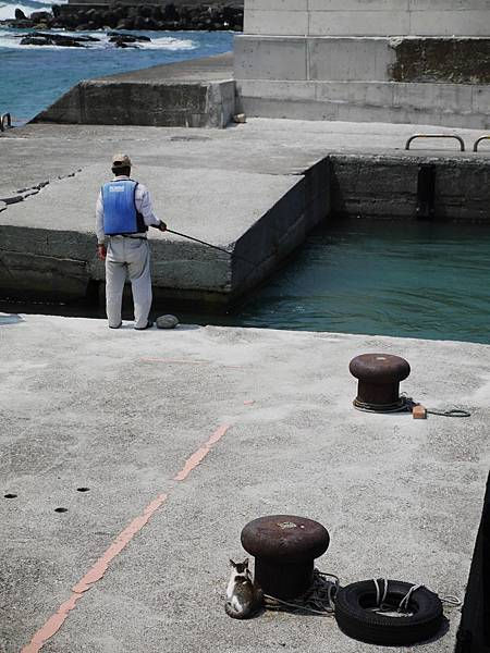 65-馬崗漁港