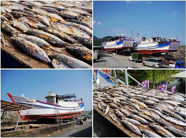 70-大溪漁港