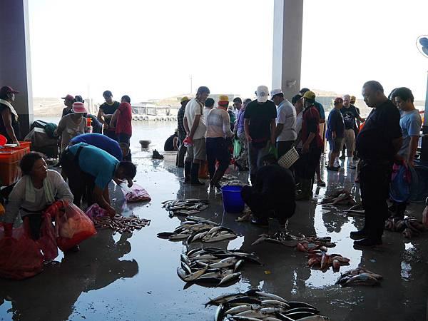 72-大溪漁港